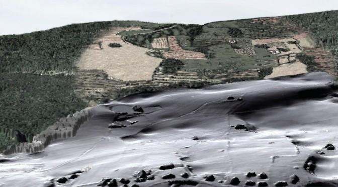 Quand un paysage en cache d'autres… Formations de haut niveau «Paysage» de l'OSUR, Rennes 22 septembre 2015